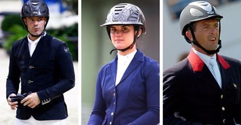 Les cavaliers professionnels français se déconfinent pour préparer la reprise