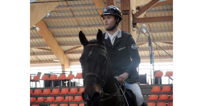 « Les chevaux vont redoubler leur année »