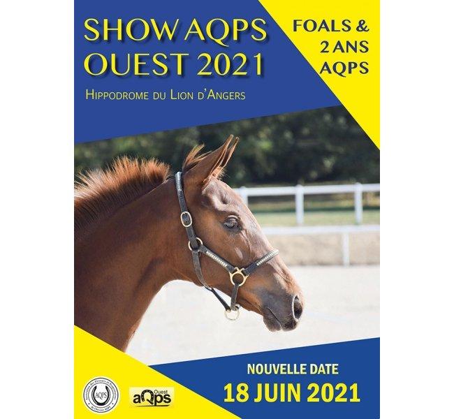 Show AQPS Ouest : La date du 18 juin retenue