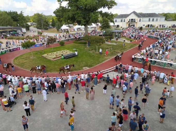 À Craon. Un Festival d'Automne des courses hippiques placé sous le signe de la nouveauté