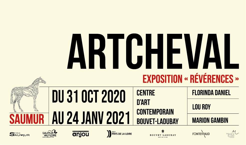 ARTCHEVAL - Exposition Révérences