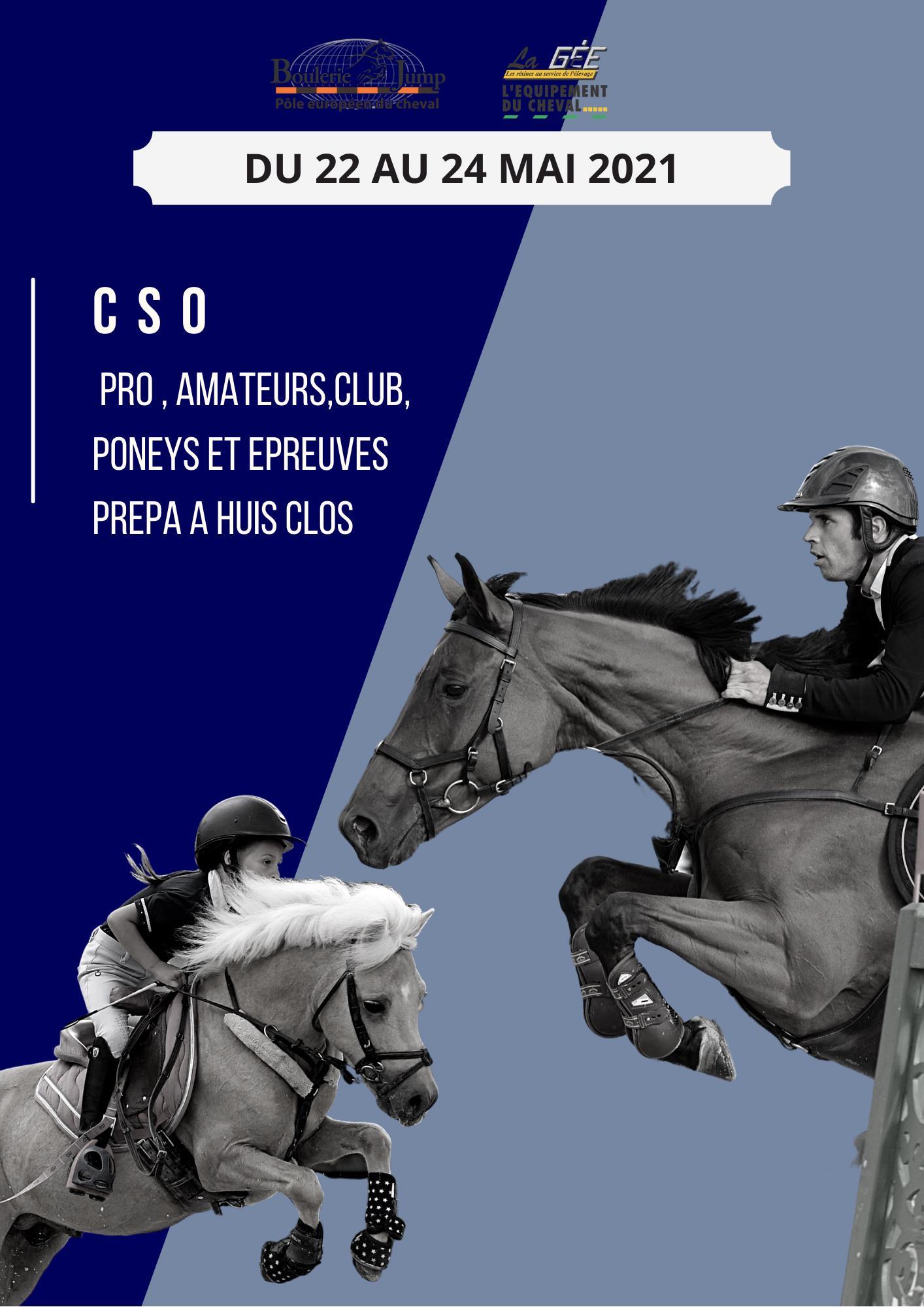 CSO - Le Mans