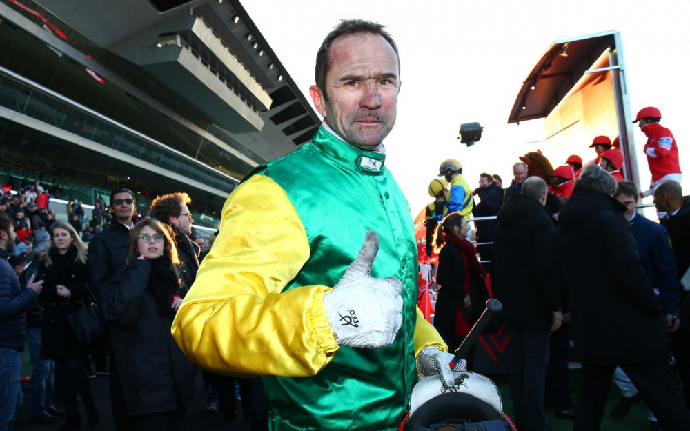 Jean-Michel Bazire domine le circuit