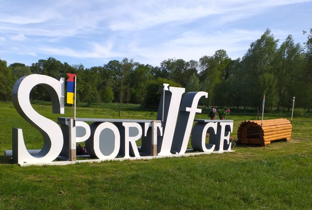 Prochaine étape du Grand National FFE de concours complet à Saumur