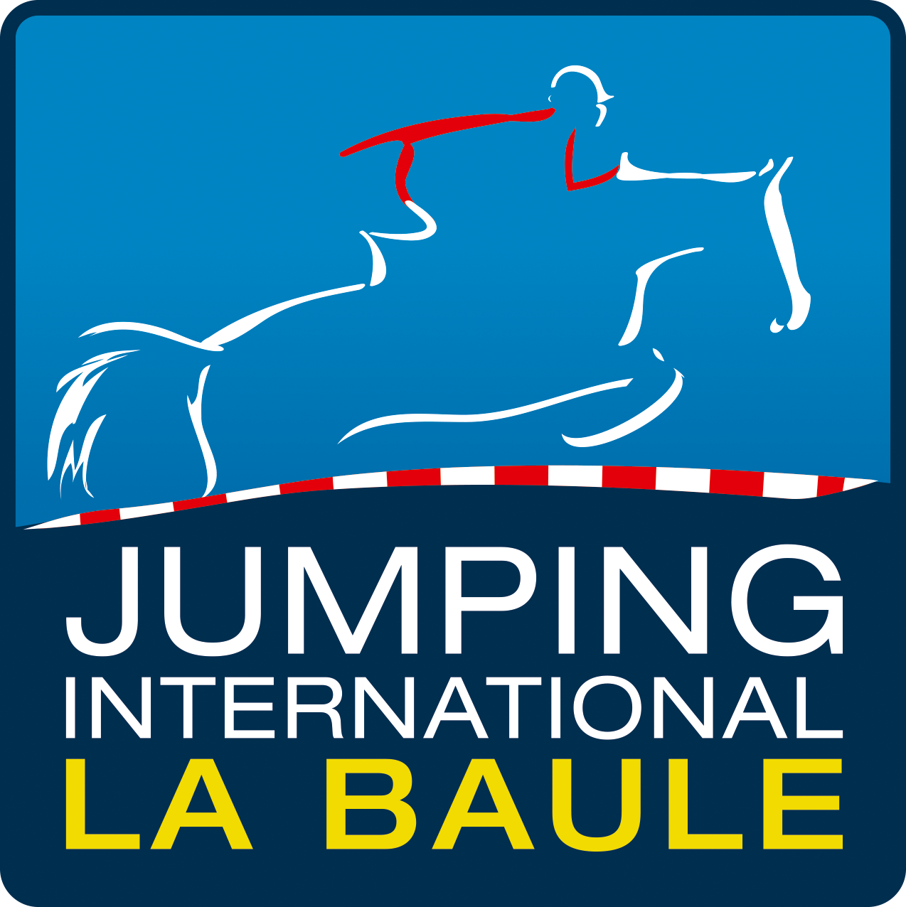 Longines FEI Jumping Nations Cup de France : les 8 nations au départ